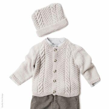 "Kinderjacke ""Baby Dream"" RI96099"