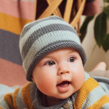 "Kindermütze ""Baby Dream"" RI96105"