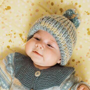 "Kindermütze ""Baby Dream"" RI96107"