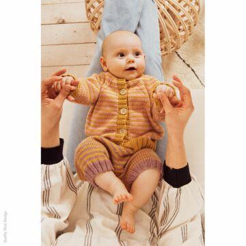 "Kinderjacke ""Baby Dream"" RI96109"