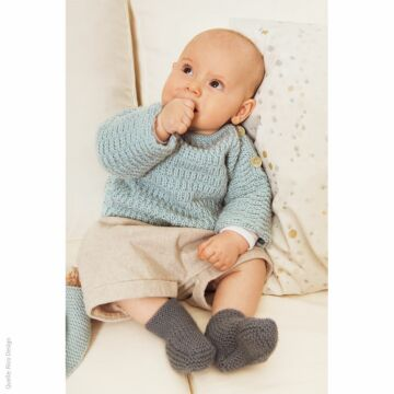 "Kinderpullover ""Baby Dream"" RI96117"