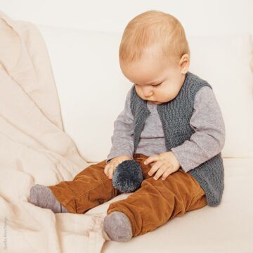 "Kinderweste ""Baby Dream"" RI96116"