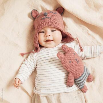 "Kindermütze ""Baby Dream"" RI96120"