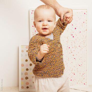 "Kinderjacke ""Baby Dream"" RI96122"