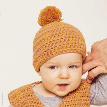 "Kindermütze ""Baby Dream"" RI96123"