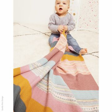 "Babydecke ""Baby Dream"" RI96125"