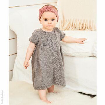 "Kinderkleid ""Baby Classic"" RI96131"