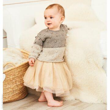 "Kinderpullover ""Baby Classic"" RI96138"