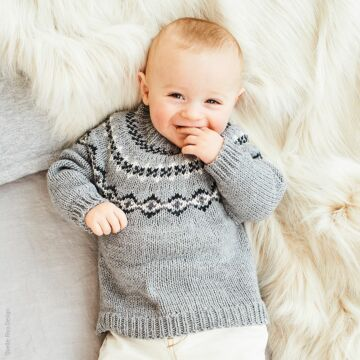 "Kinderpullover ""Baby Classic"" RI96145"