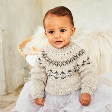"Kinderpullover ""Baby Classic"" RI96146"