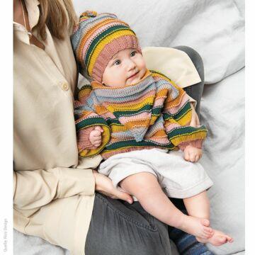 "Kinderpullover ""Baby Classic"" RI96152"