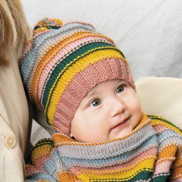 "Kindermütze ""Baby Classic"" RI96151"