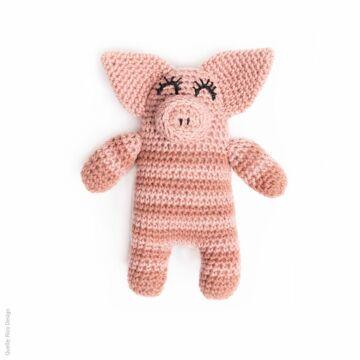 """Kuscheltier Schweinchen """"Baby Classic"""" RI96155"""