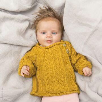 "Kinderpullover ""Baby Classic"" RI96160"