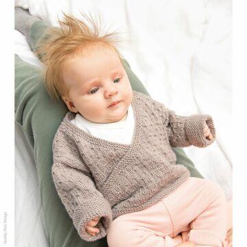 "Kinderwickeljacke ""Baby Classic"" RI96166"