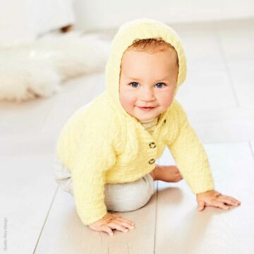 "Kinderjacke ""Baby Dream"" RI96168"