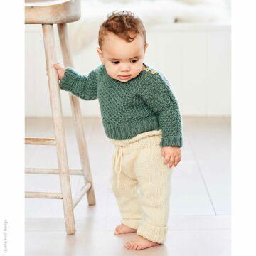 "Kinderpullover ""Baby Dream"" RI96182"