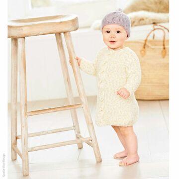 "Kinderkleid ""Baby Dream Color"" RI96185"