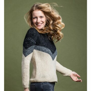"Damenpullover ""Cosy Wool"" SM2128"