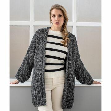"""Damenjacke """"Cosy Wool"""" SM2131"""