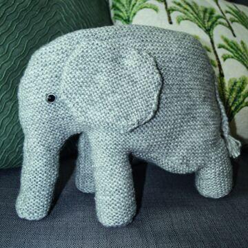 """Kuscheltier - Elefant """"Bravo Softy"""" SM2264"""