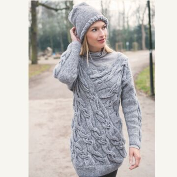 "Damenpullover ""Soft Mix"" SMS9286"