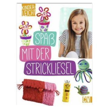 """Buch """"Stricklieselspaß"""""""