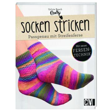 """Buch """"Socken stricken"""""""