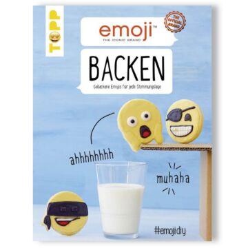 "Buch ""Emoji Backen"""