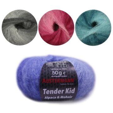 Tender Kid