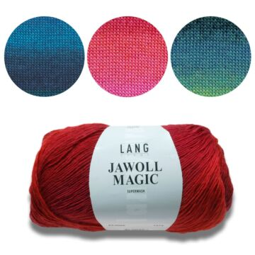Jawoll Magic 4f.