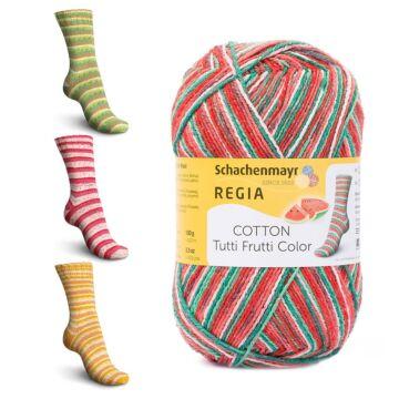"""Regia 4f. Cotton """"Tutti Frutti"""" I"""