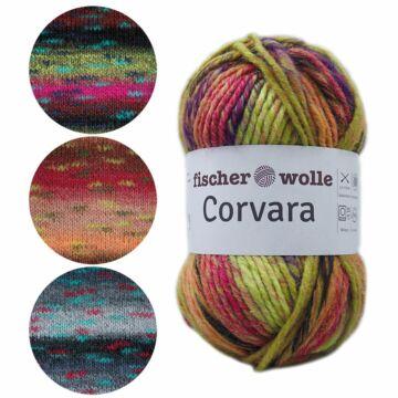 Corvara