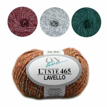 Lavello Linie 465