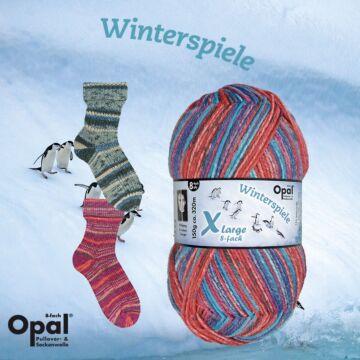 """Opal 8f. """"Winterspiele"""""""