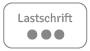 Lastschrift icon