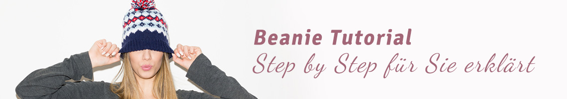 Beanie Tutorial